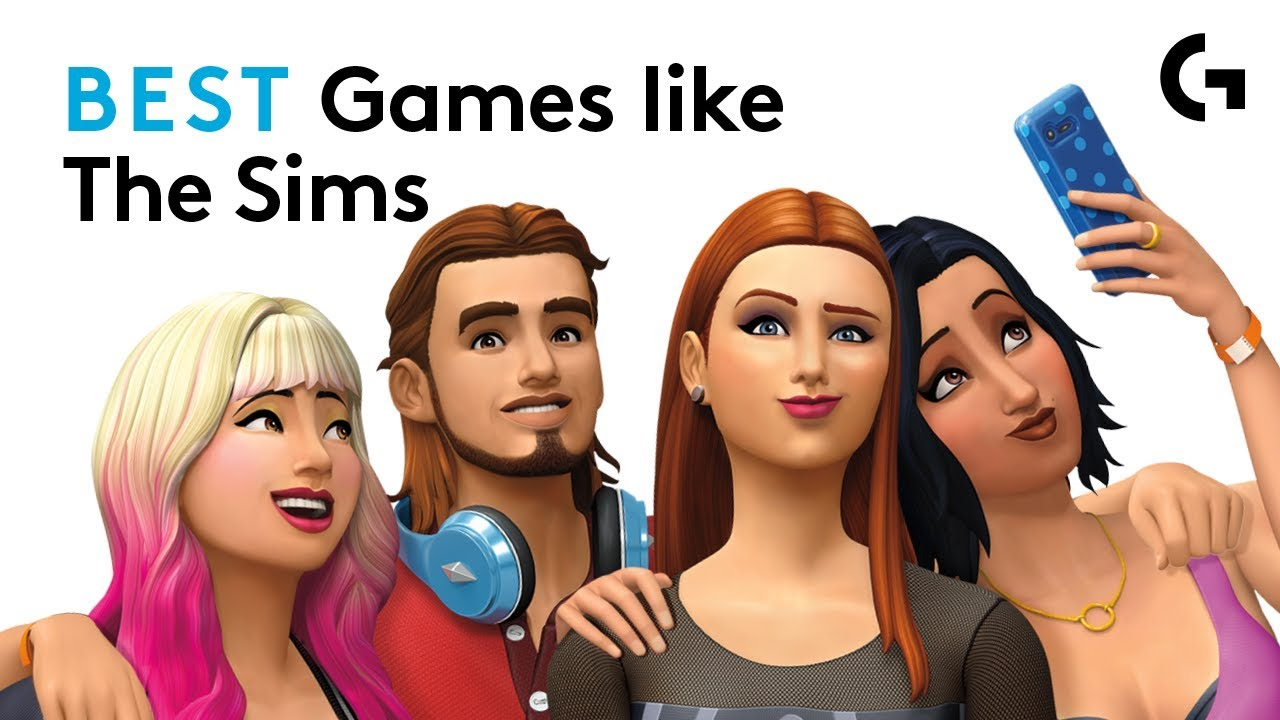 10 best games like The Sims