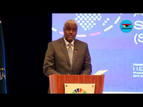 AU Chairperson's statement at Africa round-table meeting on UN SDGs