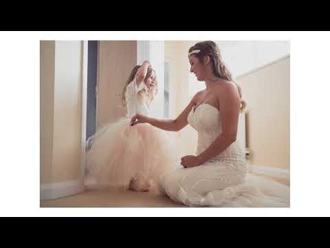 Maddie+Luke - Their beautiful wedding day (Reportage Wedding Photography)