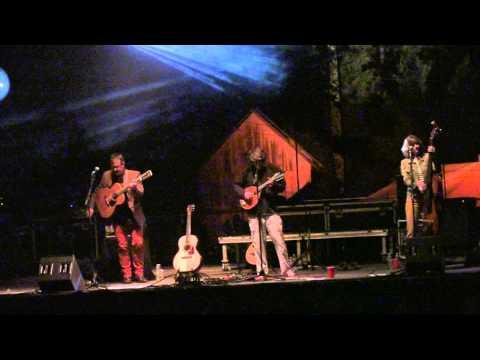 Keller and the Keels - full set - Dark Star Orchestra Jubilee 5-23-15 Legend Valley, OH HD tripod