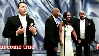 Celebrate The Platters - Only You