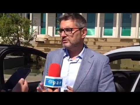 Alcalde Alcobendas presenta App para mejorar la movilidad de los conductores