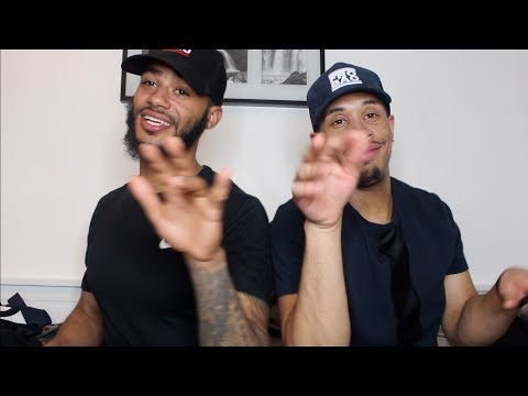 D-Block Europe (Young Adz x Dirtbike LB) - Mazzaleen [Music Video] | GRM Daily - (REACTION)