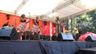 Sweetheart - Taurai Pekiwe and The Legal Lions