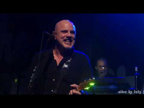 The Stranglers-NUCLEAR DEVICE (THE WIZARD OF AUS)-Live @ Rock City, Nottingham, UK, March 12, 2018