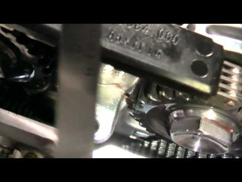 valve clearances ktm 250excf - youtube