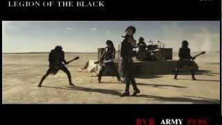 Repeat youtube video Wretched and Divine - Black Veil Brides