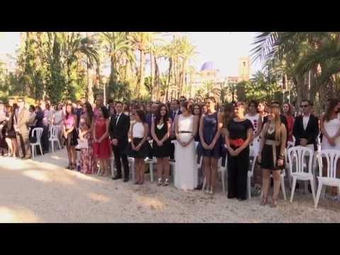 IX Promoción de Grado en Enfermería Ceu Elche | Cecova TV