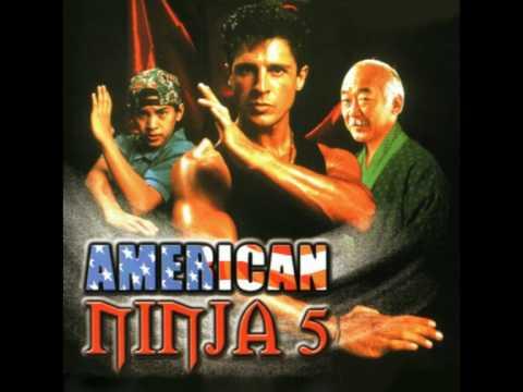 American Ninja V - Original Music Theme - YouTube  American Ninja ...