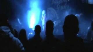 Tasting Grace - Outcast (Live Music Video)