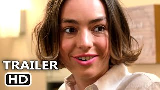 ATYPICAL Temporada 4 Trailer (2021) Netflix Series