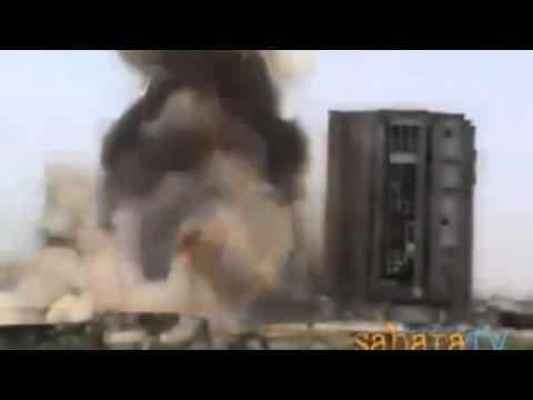 "Boko Haram & The ""Butcher Of Benghazi"" Hillary Rodham Clinton!"