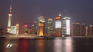 Formula 1 - This Is Shanghai