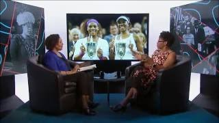 Black America - Women and Sports with Wendy Hilliard