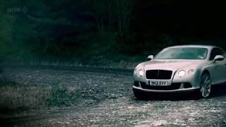 Top Gear Season19 Episode1, Bentley Continental GT v8
