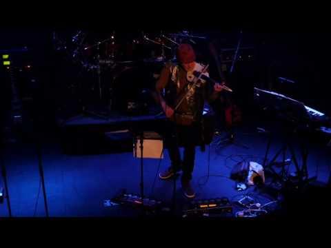 David Cross - Starless - Live at Poppodium Nieuwe Nor