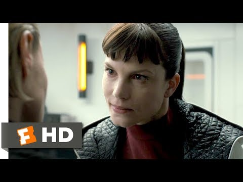Blade Runner 2049 (2017) - I Had to Kill You Scene (5/10) | Movieclips streaming vf