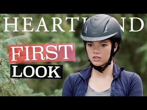 Heartland 1109 First Look: Challenges