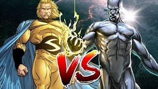 Sentry VS Silver Surfer | Who Wins?