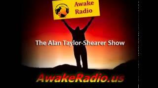 Alan Taylor-Shearer with Ole Dammegard