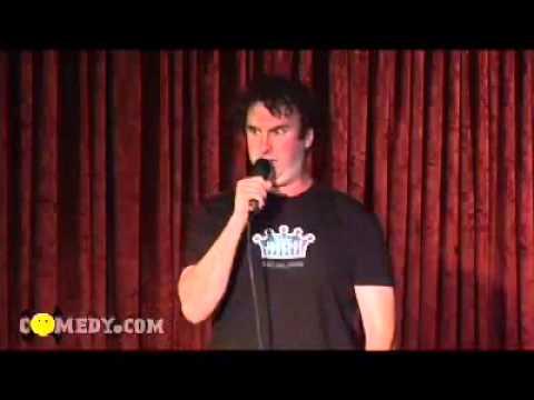 Matt Braunger   Owls With Attitude   Comedy com