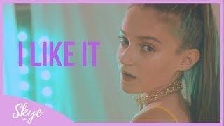 I Like It - Cardi B | Cover by Skye
