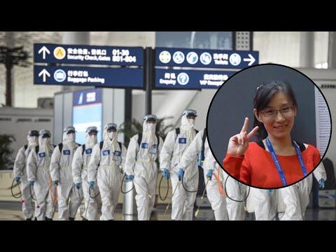 عالمة فيروسات صينية فرت لأمريكا تحكي قصة تستر الصين على كورونا  - نشر قبل 2 ساعة