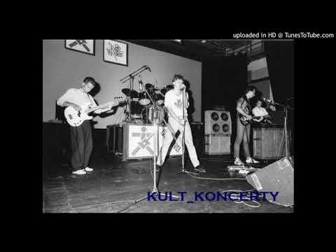 Kult - Na zachód![Odjazdy 1993] mp3