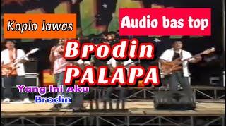KOPLO LAWAS 'OM PAPALA' full album clip
