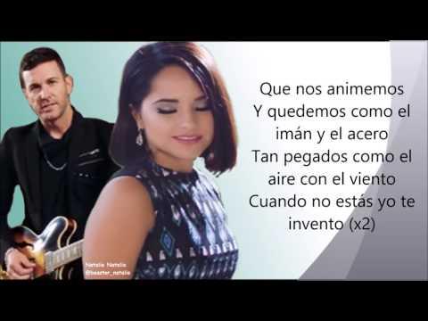 Axel & Becky G   Que Nos Animemos letra lyrics