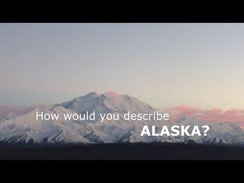 SEE THE WORLD 2: ALASKA