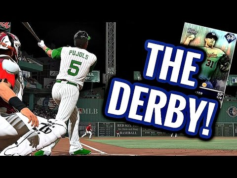 MLB The Show 16 - BEWARE OF THE LONG BALL!! MAX SCHERZER DEBUT! - Diamond Dynasty #66