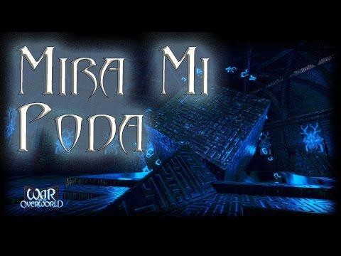War for the Overworld - Mira Mi Poder [Oldfalshion Way] |