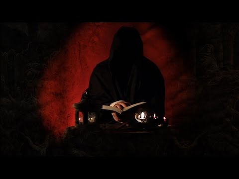 ROTTING CHRIST-The Four Horsemen (Official Lyric Video)