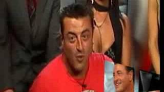 Big Brother UK 2008 Marios Eviction Interview Part 3 of 3