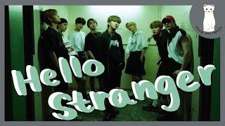 [FMV] Stray Kids _ Hello Stranger (POP OUT BOY!)