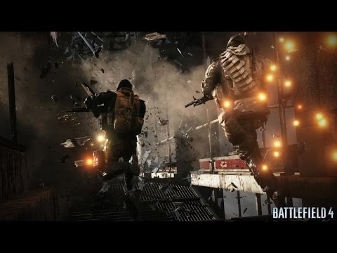Battlefield4|bch (目標に)|Pub|Highlights