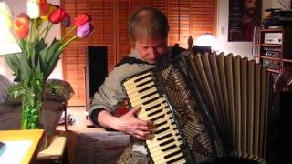 Baltusrol Impressions, Part IV - Forest Suite for Accordion - an improvisation
