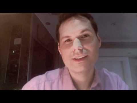 Michael Ian Black on Craig Wedren