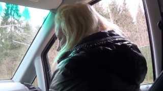 Проститутки на трассе М9 в районе Деньково (31.10.13)(, 2013-10-31T14:40:27.000Z)