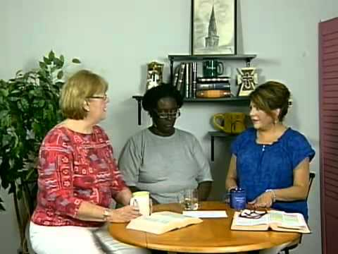 Smelling Coffee TV  - Christian Women's Job Corp