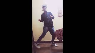 Ambra Da Chaan Dance performance