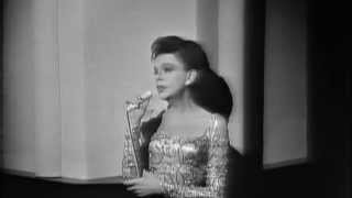 Judy Garland - That Old Feeling (The Judy Garland Show Live 1964)
