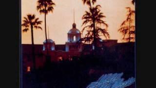 Hotel California - Ray Horton