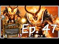 Epic Animated Legendaries - Hearthstone - Ep. 47 (Beyond Sargeras)