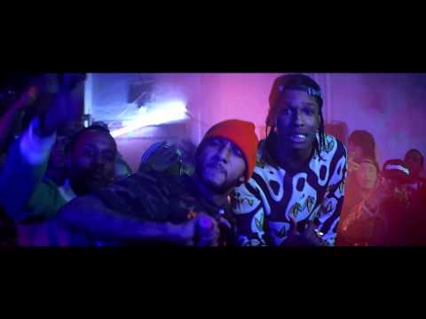 "Download lagu baru Swizz Beatz Feat. A$AP Rocky ""Street Knock"" Music Video Mp3"