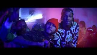 "Swizz Beatz Feat. A$AP Rocky ""Street Knock"" Music Video"