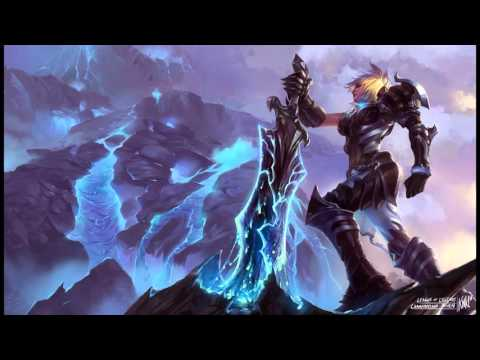 PostHaste Music - Riven (No Choir).