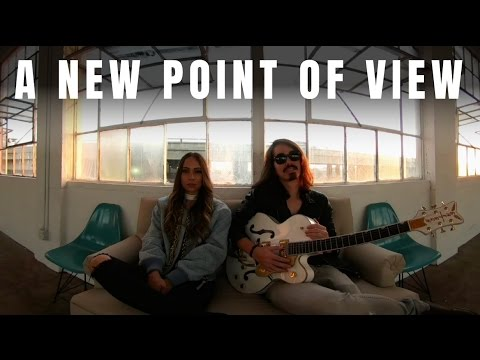 A New Point of View | Amaze VR Intro