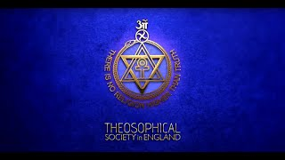 Theosophy UK Colin Price on Esotericism.flv